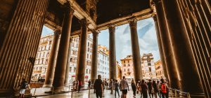 Turismo: in Italia il valore aggiunto è il cibo