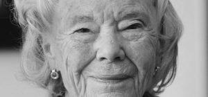 Letteratura: addio alla regina dei romanzi rosa, Rosamunde Pilcher
