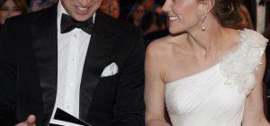 BAFTA 2019: Kate e William sfidano il freddo. Ammiratissimi sul red carpet