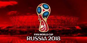 Mondiali 2018, si parte oggi alle 17 con Russia-Arabia Saudita