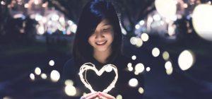Oggi è il San Valentino cinese...