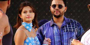 Coppie scoppiate: Selena Gomez e The Weeknd fine dell'amore