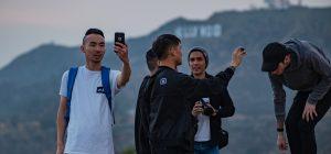 "Gran Bretagna: doppia tragedia per un ""selfie""."