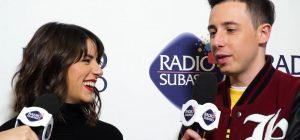 SHADE & FEDERICA CARTA - Intervista preFestival
