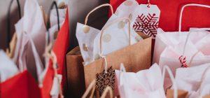 È Natale . . . che ansia per i regali!