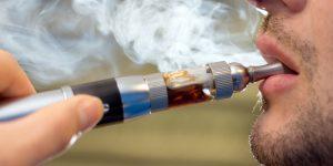 Sigarette elettroniche: attenzione agli aromi, potrebbe soffrirne il cuore