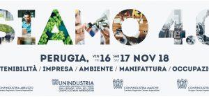 In Umbria il Forum dei Giovani Imprenditori Confindustria del Centro Italia
