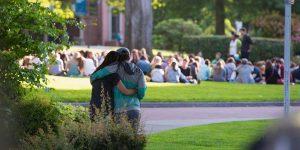 Sparatoria in un campus universitario dello Utah, 1 morto