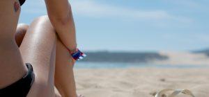 Mare, anche la sabbia ha i suoi pericoli