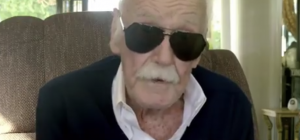 Mondo dei supereroi in lutto, è morto Stan Lee