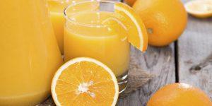 Estate: elogio del succo d'arancia