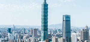 Taiwan: forte terremoto di magnitudo 6,4