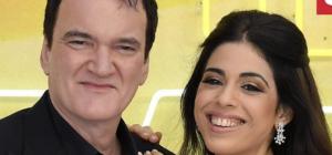 Quentin Tarantino è diventato papà