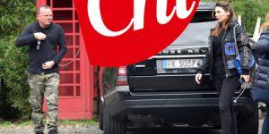 Il gioco delle coppie: Gigi d'Alessio e Anna Tatangelo, amore ritrovato?