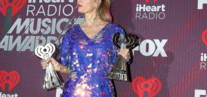 Star System: è Taylor Swift la più ricca