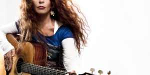 'Teresa canta Pino'. Nuovo disco per la De Sio