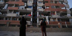 Terremoto al confine Iraq-Iran: oltre 300 morti e migliaia di feriti