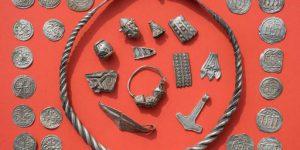 Germania: 13enne trova il tesoro di Re Aroldo I Dente Azzurro