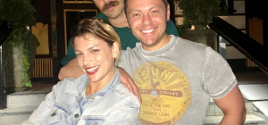 Tiziano Ferro, Emma e Tommaso Paradiso... cosa stanno combinando a L.A.?