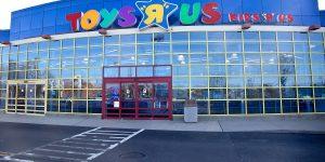 USA: i bambini sono in crisi ... chiude Toys R Us