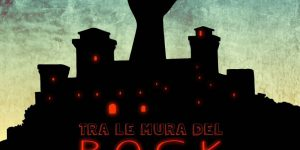 Tra le mura del Rock: a Spoleto dal 30/06 al 16/07 un format inedito