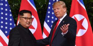 Kim: denuclearizzazione dipende da fine antagonismo Nordcorea-Usa