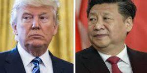 """Trump in Cina: sulla Nordcorea dobbiamo """"agire rapidamente"""""""