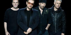 U2 raddoppiano a Roma