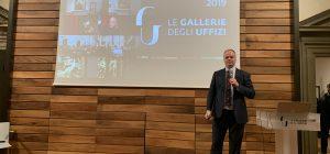 Gallerie degli Uffizi: aumentano visitatori e investimenti