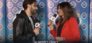 Alberto Urso - Intervista preFestival Sanremo 2020