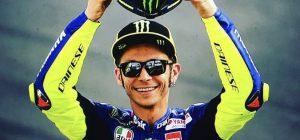 Valentino Rossi ha 40 anni, se continuo a divertirmi non smetto