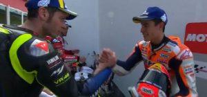 Marc Marquez domina e vince il Gran Premio d'Argentina