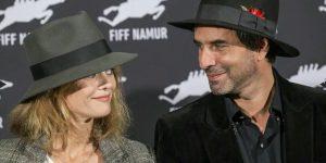 Vanessa Paradis sposa d'estate ... con Samuel Benchetrit è amore
