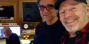Vasco Rossi e Gaetano Curreri stanno lavorando per  . . . una nuova amica!