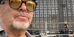 Vasco, festeggia i suoi album e film di Modena Park torna al cinema