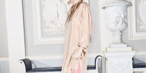 Pubblicità: la modella di Victoria Beckham è troppo magra. Piovono critiche