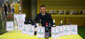 Vino e territorio: Coldiretti, mix vincente nella top ten consumi