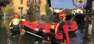 Lombardia: rientra allarme esondazione Po
