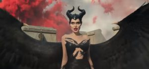 In Italia spopolano le ali di Maleficent