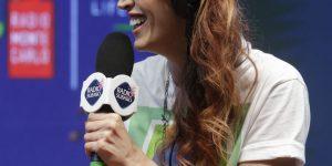 Sanremo 2018, intervista Nina Zilli