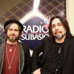 LE VIBRAZIONI – Subasio Music Club
