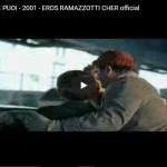 Più che puoi - Eros Ramazzotti e Cher
