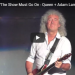 Brian May - The Show Must Go On