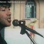 Edoardo Bennato - Ogni favola è un gioco