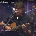 Fabrizio De Andrè - Bocca di rosa