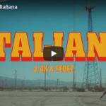 J-AX & Fedez - Italiana