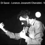 Jovanotti - Le Tasche Piene di Sassi