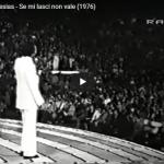 Julio Iglesias - Se mi lasci non vale