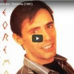 Marco Ferradini - Teorema