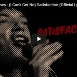 The Rolling Stones - I Can't Get No Satisfaction